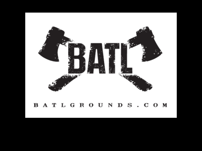 BATL Grounds Axe Throwing