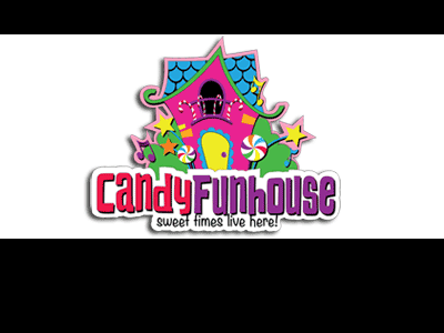 Candy-Fun-House